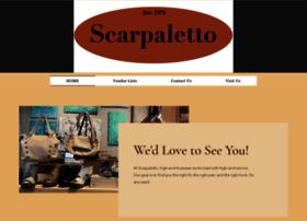 scarpaletto.com