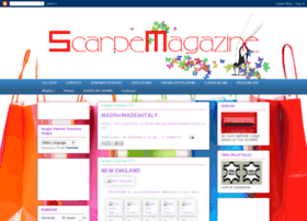 scarpemagazine.blogspot.com