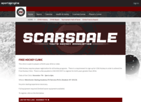 scarsdalehockey.com
