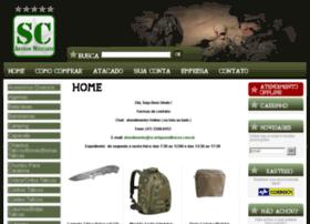 scartigosmilitares.com.br