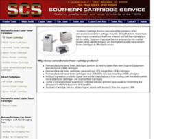 scartridge.com