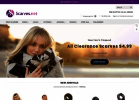 scarves.net