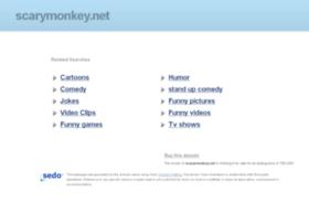 scarymonkey.net