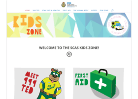 scaskids.co.uk