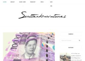 scatterbraintures.com
