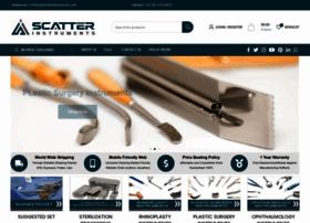 scatterinstruments.com