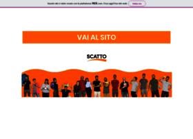 scattosrl.com