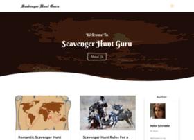 scavenger-hunt-guru.com