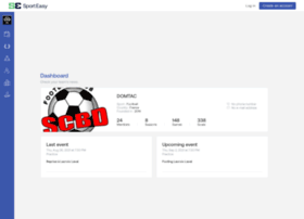 scbd.sporteasy.net