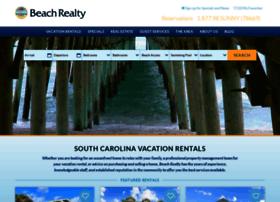 scbeachrealty.com