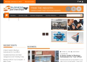 scbusinesspartnership.com