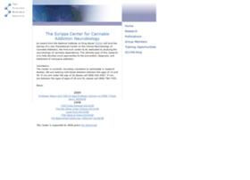 sccan.scripps.edu