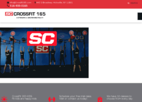 sccrossfit165.com