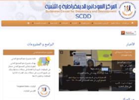 scdd-sd.org