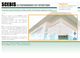 scebis.com