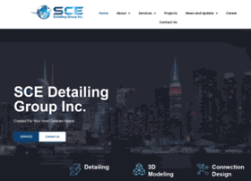 scedetailinggroup.com