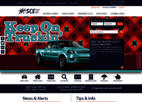 scefcu.org