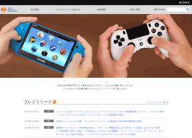 scei.co.jp