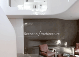 scenarioarchitecture.com