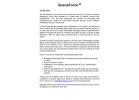 sceneforce.com
