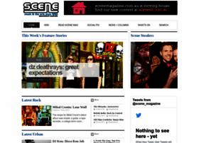 scenemagazine.com.au