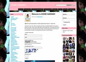 scenequeens.com