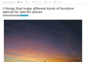 scenicfurniture.com