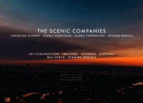 scenichighlights.com