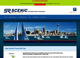scenicrailpass.com
