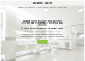 scensiblesource.com