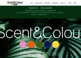 scentandcolour.com
