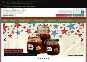 scentfulsuccess.scent-team.com