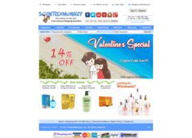 scentmonkey.com