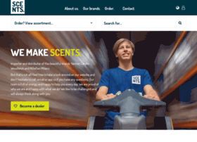 scents-senses.nl
