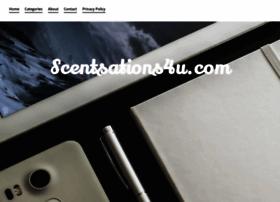 Scentsations4u.com