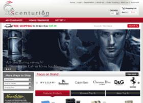 scenturion.com
