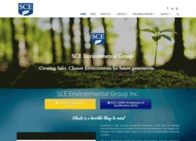 scenv.com