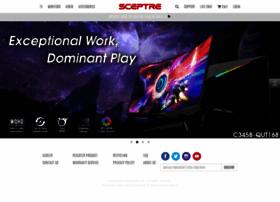 sceptre.com