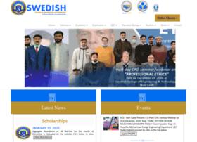 scetwah.edu.pk