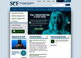 scf.edu