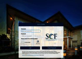 scf.instructure.com