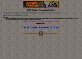 scf.usc.edu