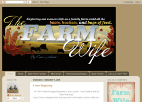 scfarmwife.com