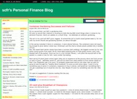 scfr.savingadvice.com
