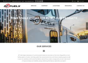 scfuels.com
