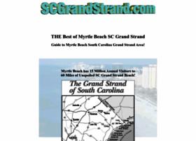 scgrandstrand.com