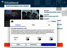 schaakbond.nl