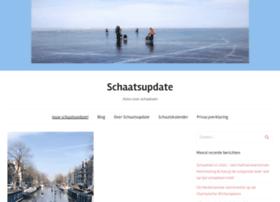 schaatsupdate.nl