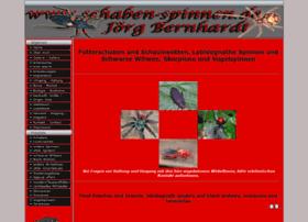 schaben-spinnen.de