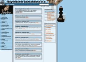 schachbund-bayern.de